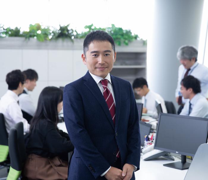 副代表/税理士 中村友紀