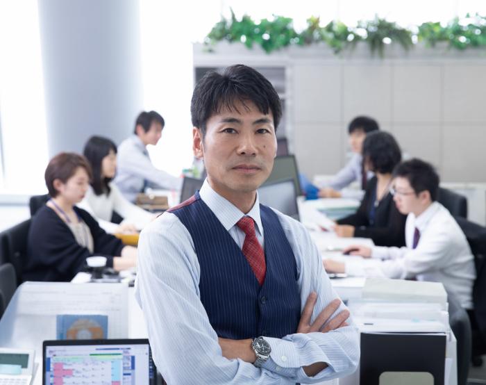 理事/税理士 藤井規生